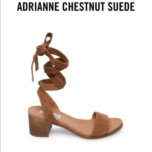 Steve Madden Adrianne Wrap Sandals